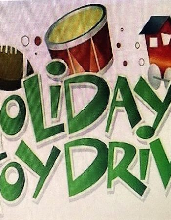 Local group collecting toys to donate during holidays