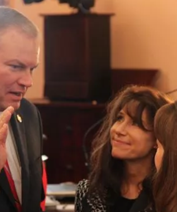 Reineke votes to restrict abortion access in Ohio