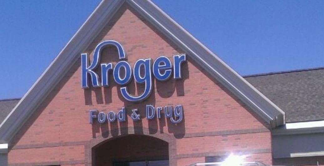 Drunk Man Walks Into Shelves Breaks Liquor Bottles At Tiffin Kroger Cops
