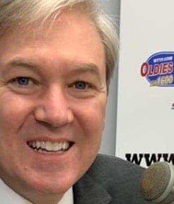"Shayne Thomas jokes around on WTTF radio show: ""I might have voted for myself"""